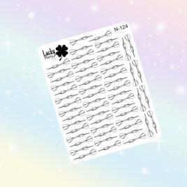 Darts icon stickers
